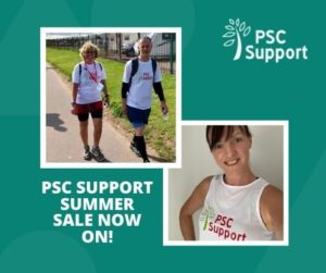 PSC Support summer sale..
