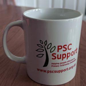 ebay Side 2 PSC Support Mug