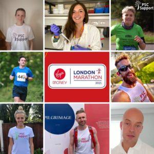 London Marathon 2021 runners 9 web
