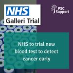 NHS to trial new blood test to detect cancer early web