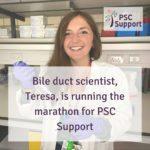 Teresa is running for PSC Support