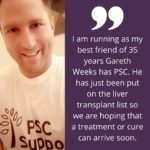 Chris Cracovia Royal Half Marathon