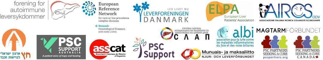 PSC Awareness Day groups web
