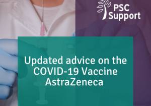 Updated AstraZeneca Vaccine Advice