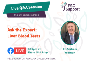 Ask the Expert Andrew Yeoman