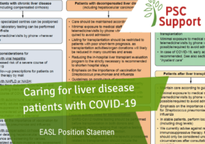 EASL Position Statement on COVID-1 (1)