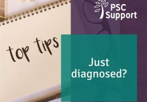 Just diagnosed with PSC 10 tips