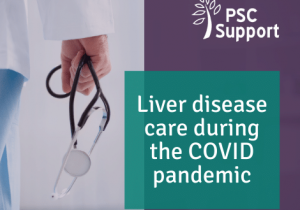 Liver disease care during the pandemic