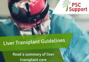 Liver Transplant Guidelines