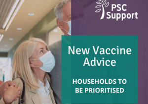 New Vaccine advice web