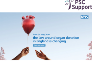Organ donation law change