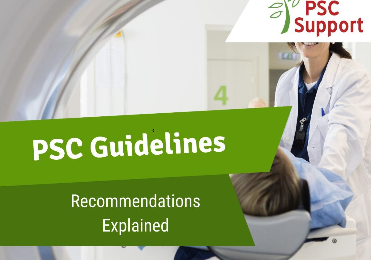 PSC Guidelines Explained by PSC Support