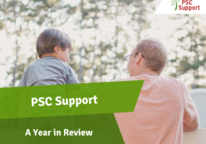 PSC Support Year in Review