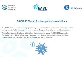 Patient Association COVID-19 Toolkit f