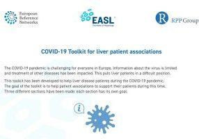 Patient Association COVID-19 Toolkit f