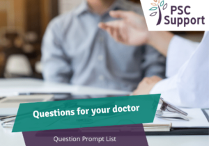 Questions for your doctor QPL