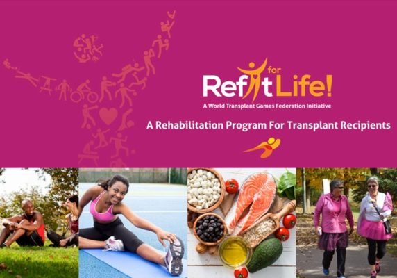 Refit for Life