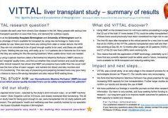 VITTAL Study summary