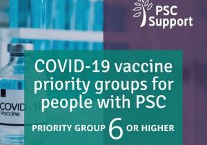 Vaccine priority groups WEB