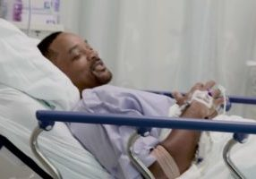 Will Smith Colonoscopy PSC Support