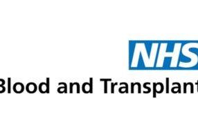 NHSBT logo